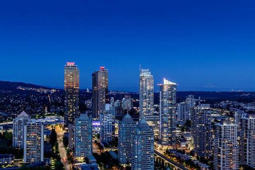 2201-1788 at 2201 - 1788 Gilmore Avenue, Brentwood Park, Burnaby North