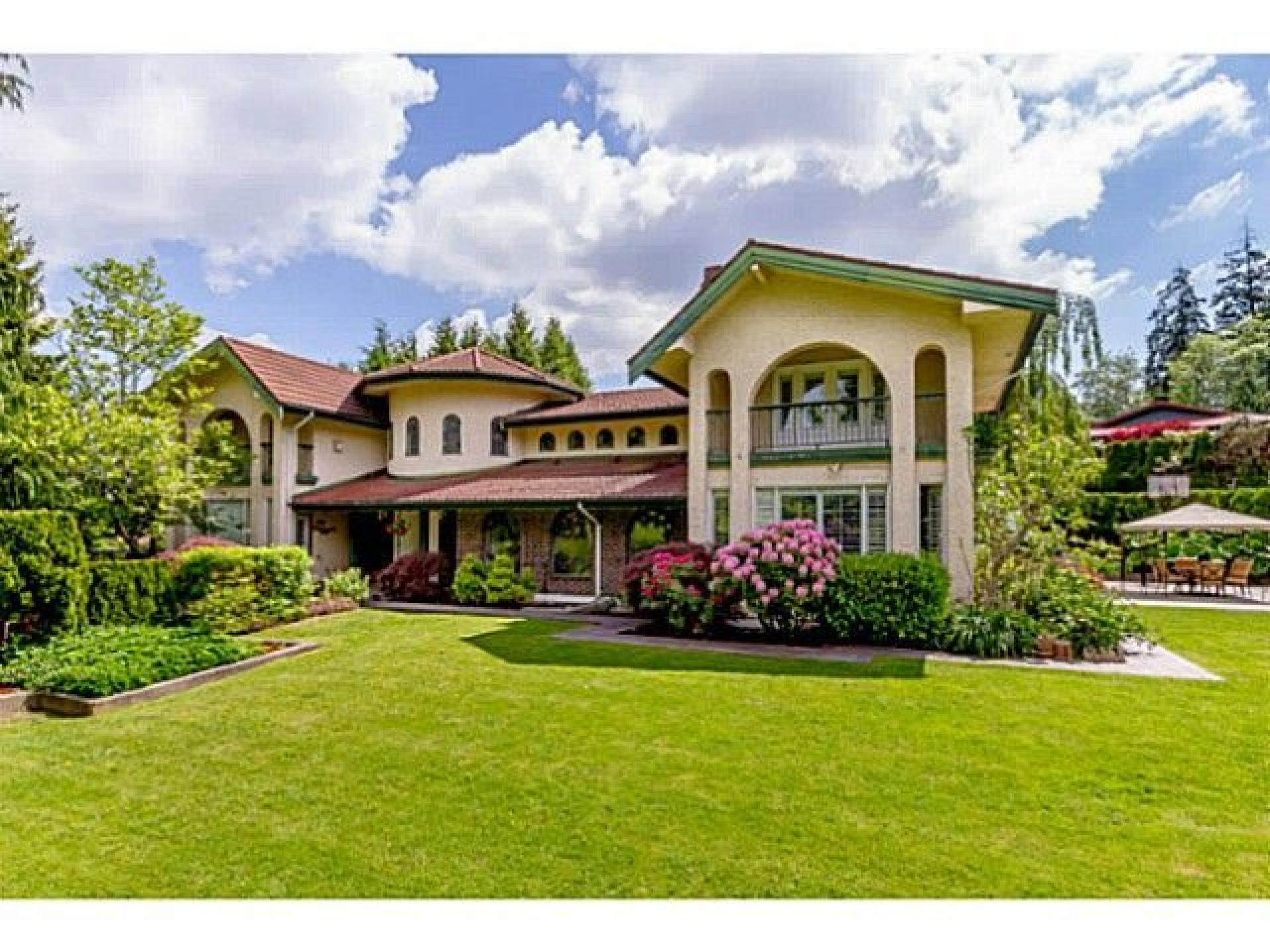 6198 Gordon Place, Buckingham Heights, Burnaby South