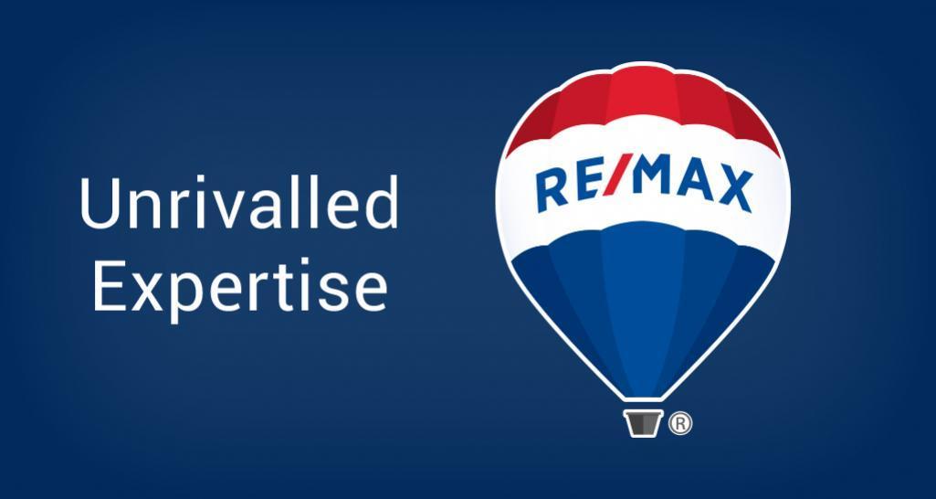 International RE/MAX Brand Exposure