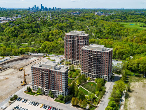 3031103-leslie-street-large-055-002-aerial-view-1335x1000-72dpi at 1103 Leslie Street, Banbury-Don Mills, Toronto