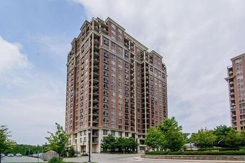 1101-leslie-street-suite-407-large-002-009-exterior-front-1500x1000-72dpi at 1101 Leslie Street, Banbury-Don Mills, Toronto