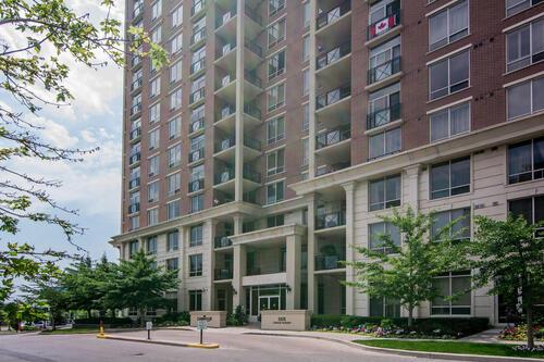1101-leslie-street-suite-407-large-005-013-exterior-front-1500x1000-72dpi at 1101 Leslie Street, Banbury-Don Mills, Toronto