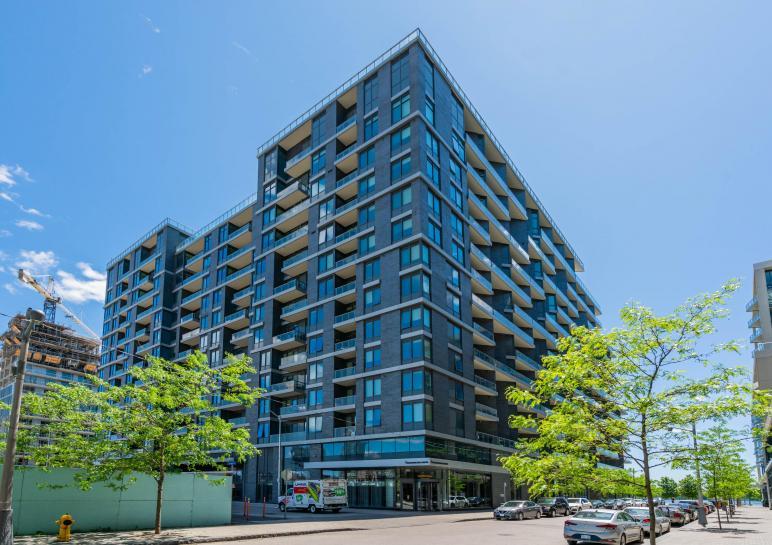 1 Edgewater Drive, Waterfront Communities C8, Toronto