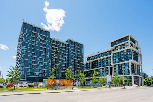 03-30-merchants-wharf at 1 & 35 Edgewater Drive, Waterfront Communities C8, Toronto
