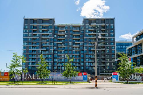 05-30-merchants-wharf at 1 & 35 Edgewater Drive, Waterfront Communities C8, Toronto