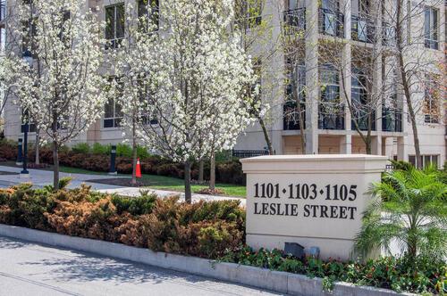 1141615-1105-leslie-street-large-002-002-exterior-front-1500x996-72dpi at 1105 Leslie Street, Banbury-Don Mills, Toronto