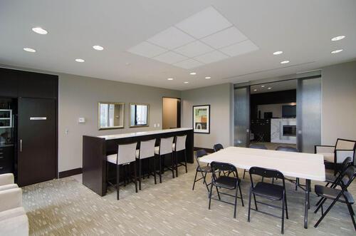 1141615-1105-leslie-street-large-055-011-party-room-1500x993-72dpi at 1105 Leslie Street, Banbury-Don Mills, Toronto