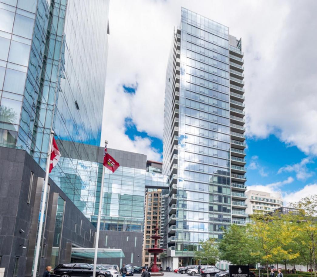 55 Scollard Street, Annex, Toronto 2