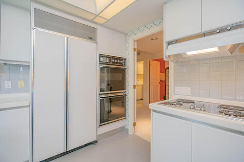 2-lynwood-avenue-suite-401-large-025-053-kitchen-1500x1000-72dpi at #401 - 2 Lynwood Avenue, Casa Loma, Toronto