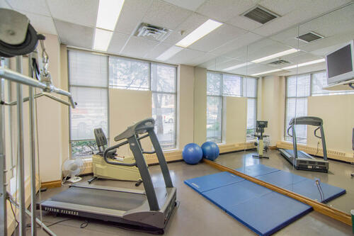 2-lynwood-avenue-suite-401-large-053-018-exercise-room-1500x1000-72dpi at #401 - 2 Lynwood Avenue, Casa Loma, Toronto