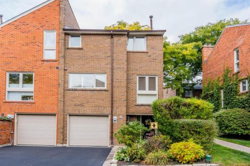 56 Sylvan Valleyway, Bedford Park-Nortown, Toronto photo number 2