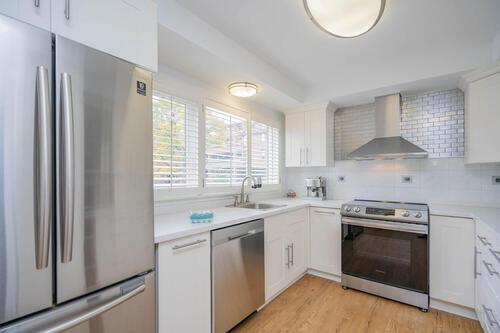 56-sylvan-valleyway-large-026-017-kitchen-1500x1000-72dpi at 56 Sylvan Valleyway, Bedford Park-Nortown, Toronto