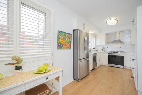 56-sylvan-valleyway-large-030-035-kitchen-1500x1000-72dpi at 56 Sylvan Valleyway, Bedford Park-Nortown, Toronto