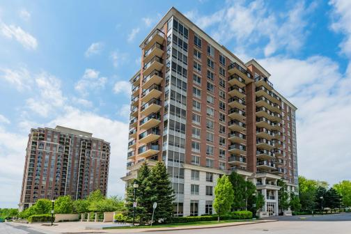 #303 - 1103 Leslie Street, Banbury-Don Mills, Toronto photo number 2