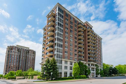 #703 - 1103 Leslie Street, Banbury-Don Mills, Toronto photo number 2