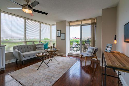 1103-leslie-street-suite-703-large-013-017-living-room-1500x1000-72dpi at #703 - 1103 Leslie Street, Banbury-Don Mills, Toronto