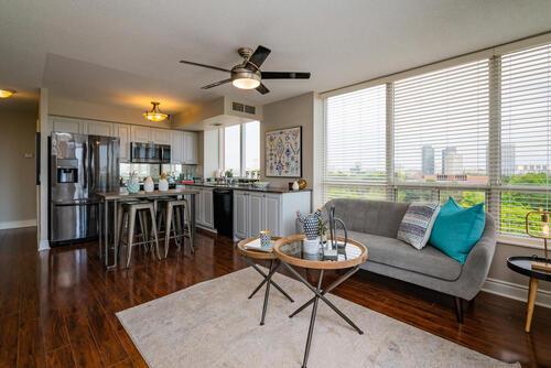 1103-leslie-street-suite-703-large-016-024-living-room-1500x1000-72dpi at #703 - 1103 Leslie Street, Banbury-Don Mills, Toronto