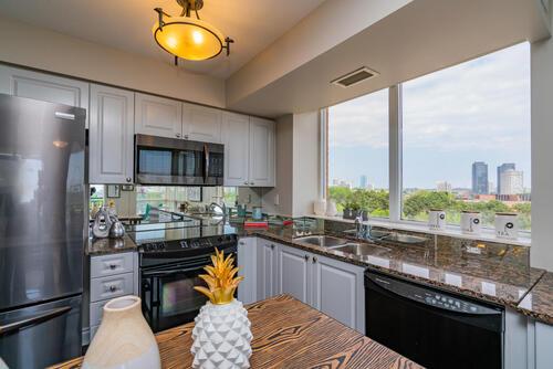 1103-leslie-street-suite-703-large-022-058-kitchen-1500x1000-72dpi at #703 - 1103 Leslie Street, Banbury-Don Mills, Toronto
