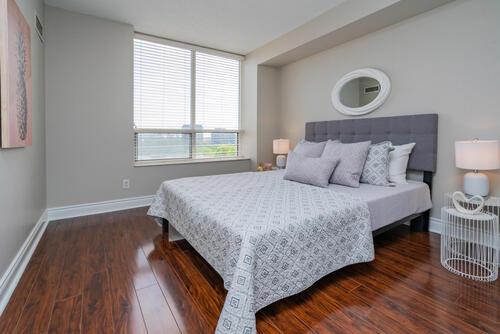 1103-leslie-street-suite-703-large-028-030-master-bedroom-1500x1000-72dpi at #703 - 1103 Leslie Street, Banbury-Don Mills, Toronto