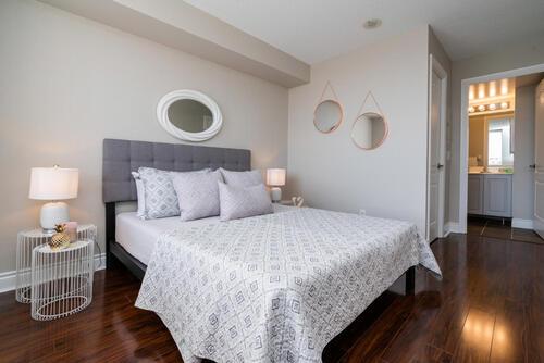 1103-leslie-street-suite-703-large-029-034-master-bedroom-1500x1000-72dpi at #703 - 1103 Leslie Street, Banbury-Don Mills, Toronto