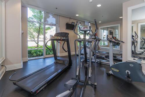1103-leslie-street-suite-703-large-036-059-exercise-room-1500x1000-72dpi at #703 - 1103 Leslie Street, Banbury-Don Mills, Toronto
