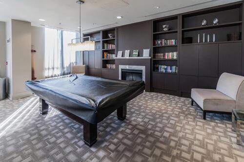 1103-leslie-street-suite-703-large-042-053-game-room-1500x1000-72dpi at #703 - 1103 Leslie Street, Banbury-Don Mills, Toronto