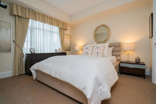1888-bayview-ave-suite-308-large-034-045-master-bedroom-1500x1000-72dpi at #308 - 1888 Bayview Avenue, Bridle Path-Sunnybrook-York Mills, Toronto