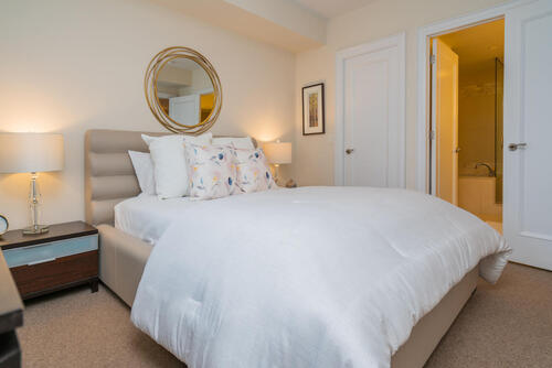 1888-bayview-ave-suite-308-large-037-039-master-bedroom-1500x1000-72dpi at #308 - 1888 Bayview Avenue, Bridle Path-Sunnybrook-York Mills, Toronto