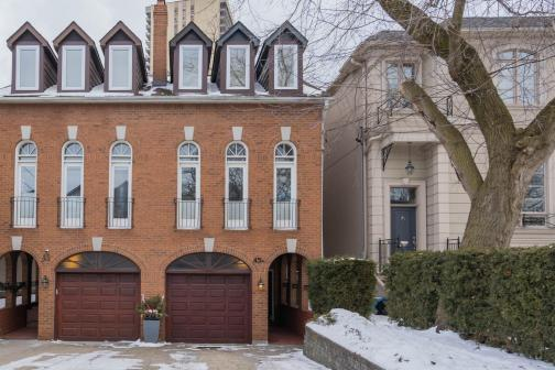 45A Castlefield Avenue, Yonge-Eglinton, Toronto photo number 2