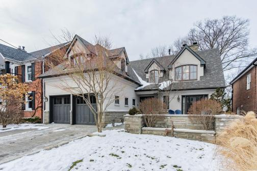 140 Buckingham Avenue, Toronto photo number 2