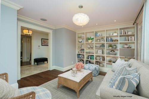 140-buckingham-avenue-large-009-084-virtually-staged-living-room-1500x1000-72dpi at 140 Buckingham Avenue, Toronto
