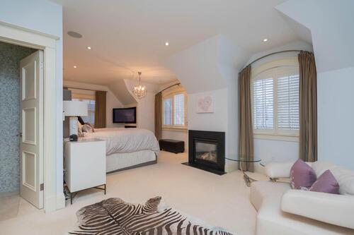 140-buckingham-avenue-large-038-030-master-bedroom-1500x1000-72dpi at 140 Buckingham Avenue, Toronto