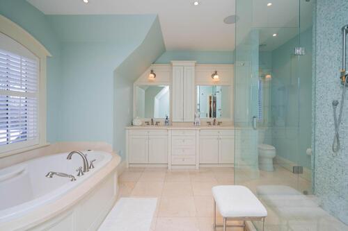 140-buckingham-avenue-large-044-034-master-bedroom-ensuite-1500x1000-72dpi at 140 Buckingham Avenue, Toronto