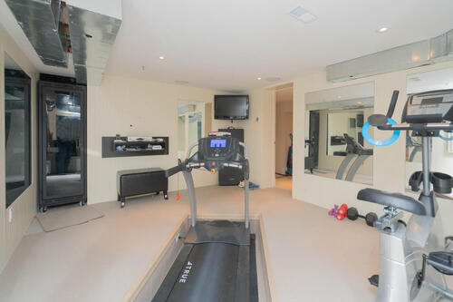 140-buckingham-avenue-large-067-062-exercise-room-1500x1000-72dpi at 140 Buckingham Avenue, Toronto