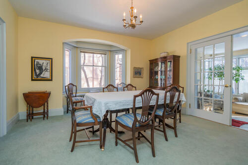 83-lynwood-avenue-large-017-025-dining-room-1500x1000-72dpi at 83 Lynwood Avenue, Casa Loma, Toronto