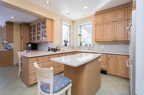 83-lynwood-avenue-large-021-031-kitchen-1500x1000-72dpi at 83 Lynwood Avenue, Casa Loma, Toronto