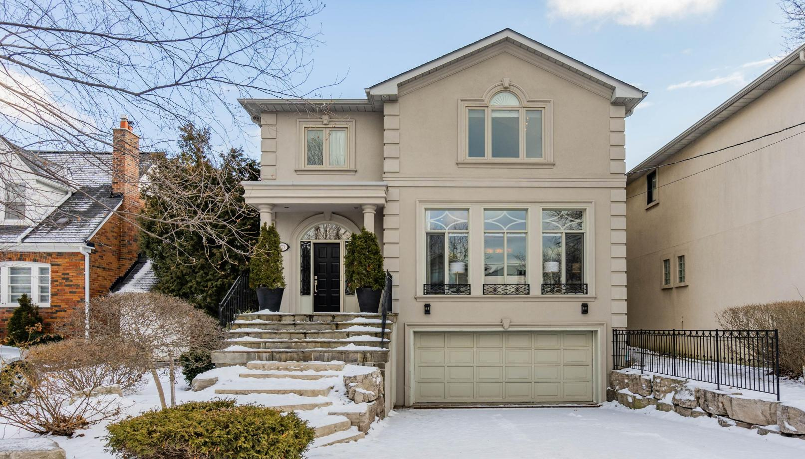 473 Melrose Avenue, Bedford Park-Nortown, Toronto