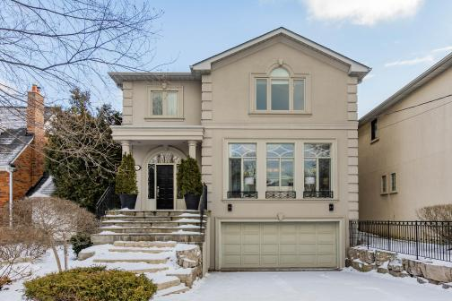 473 Melrose Avenue, Bedford Park-Nortown, Toronto photo number 2