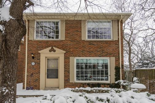 1125 Mount Pleasant Road, Mount Pleasant East, Toronto photo number 2