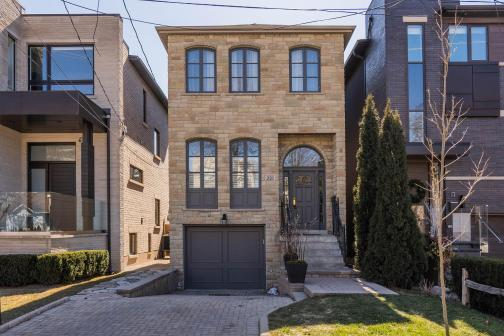 321 Douglas Avenue, Bedford Park-Nortown, Toronto photo number 2