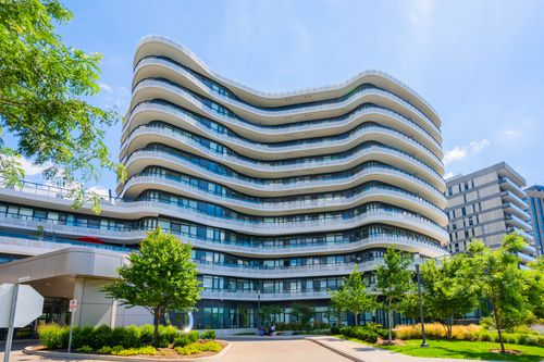 99-the-donway-w-suite-107-print-001-028-exterior-front-4200x2800-300dpi at #107 - 99 The Donway W, Banbury-Don Mills, Toronto