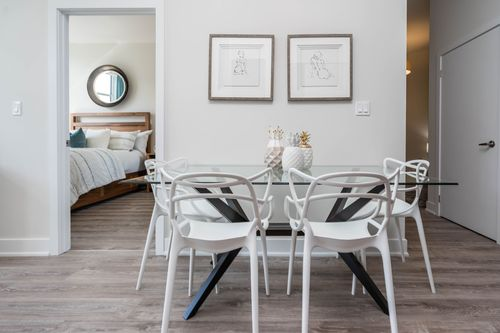 99-the-donway-w-suite-107-print-020-040-dining-room-4200x2800-300dpi at #107 - 99 The Donway W, Banbury-Don Mills, Toronto