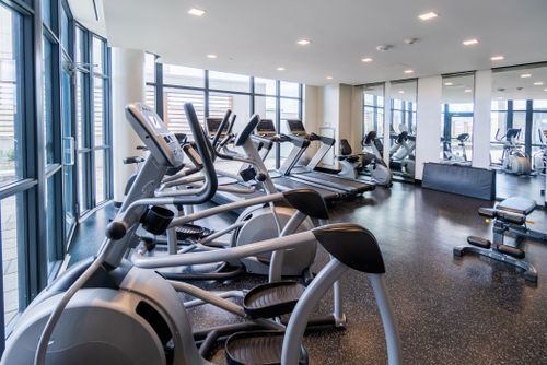 99-the-donway-w-suite-107-print-042-015-exercise-room-4200x2802-300dpi at #107 - 99 The Donway W, Banbury-Don Mills, Toronto