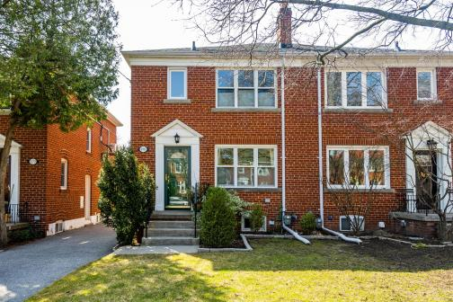 175 Divadale Drive, Leaside, Toronto photo number 2