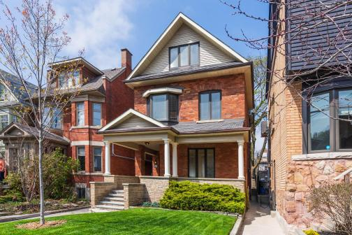 286 Wright Avenue, High Park-Swansea, Toronto photo number 2
