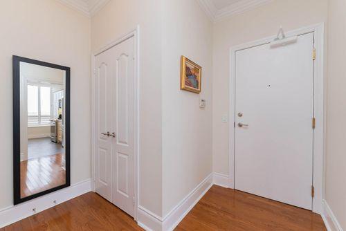 1101-leslie-street-suite-403-large-009-015-hallway-1498x1000-72dpi at #403 - 1101 Leslie Street, Banbury-Don Mills, Toronto