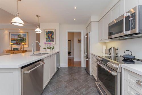 1101-leslie-street-suite-403-large-021-024-kitchen-1498x1000-72dpi at #403 - 1101 Leslie Street, Banbury-Don Mills, Toronto