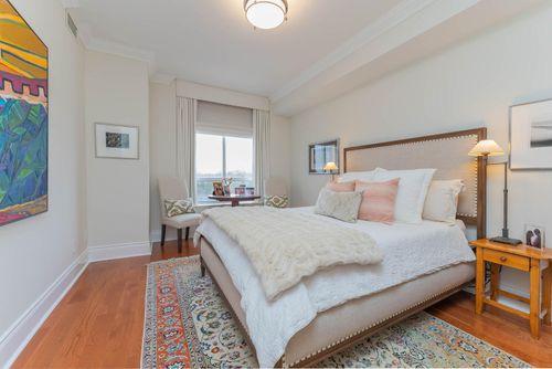 1101-leslie-street-suite-403-large-034-049-master-bedroom-1498x1000-72dpi at #403 - 1101 Leslie Street, Banbury-Don Mills, Toronto