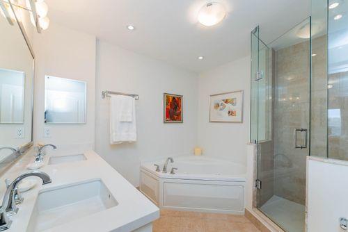 1101-leslie-street-suite-403-large-038-045-master-bedroom-ensuite-1498x1000-72dpi at #403 - 1101 Leslie Street, Banbury-Don Mills, Toronto