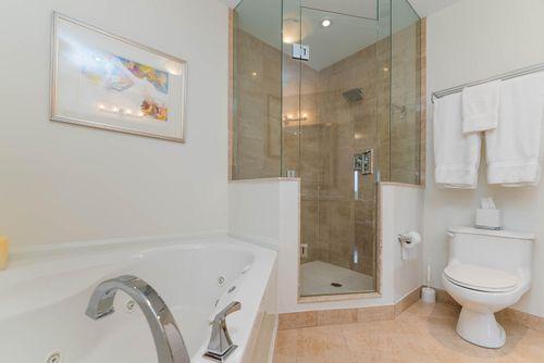 1101-leslie-street-suite-403-large-039-040-master-bedroom-ensuite-1498x1000-72dpi at #403 - 1101 Leslie Street, Banbury-Don Mills, Toronto